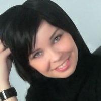 Оксана Санина