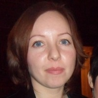 Жанна Фомина