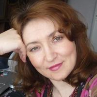 Анастасия Уланова