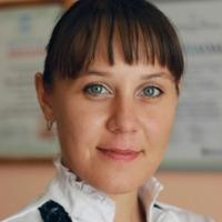 Жанна Безрукова