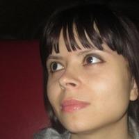 Оксана Сочинская