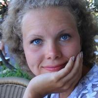 Инна Владимирова