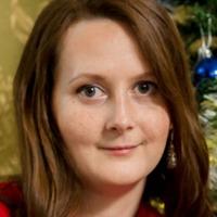 Елена Владова