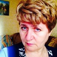 Валентина Меркулова