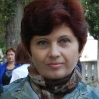 Оксана Ульянова