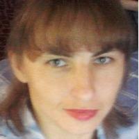 Светлана Фролова