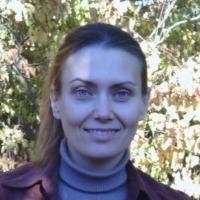 Марина Садовская