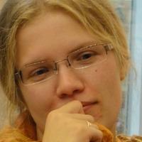 Виктория Радецкая