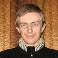 Валентин Нестеров