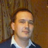 Тимофей Бобылёв